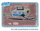 Vet II 25K Ultrasonic Scaler/Polisher Brochure
