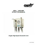 Drill-Aire Mini Operators Manual