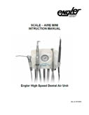Scale-Air Mini Operators Manual
